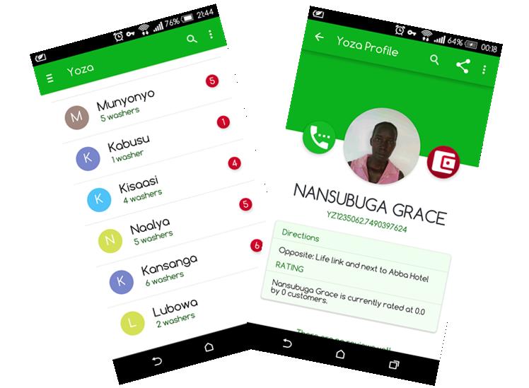 Yoza App review_3