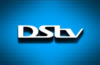 DSTV logo