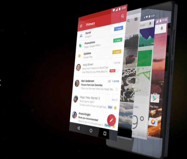 Infinix Hot 2 Android One
