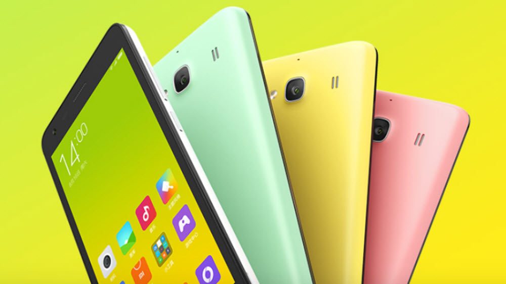 Xiaomi come to africa2