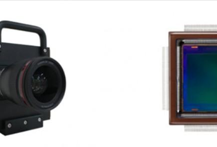 250 Megapixel camera sensor by canon