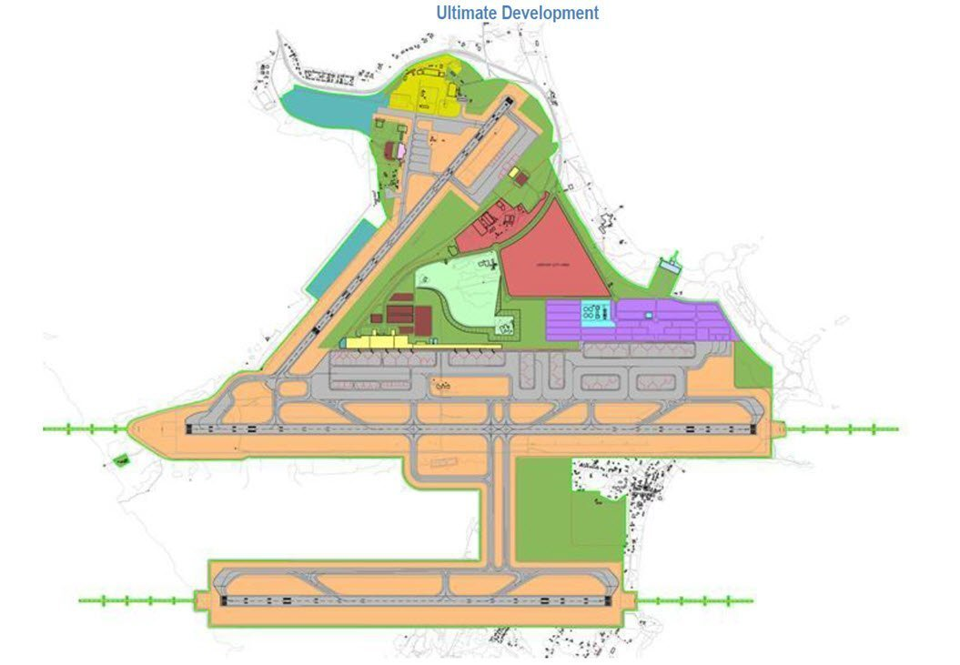 Entebbe Internationa Airport 2033 Ultimate Plan1