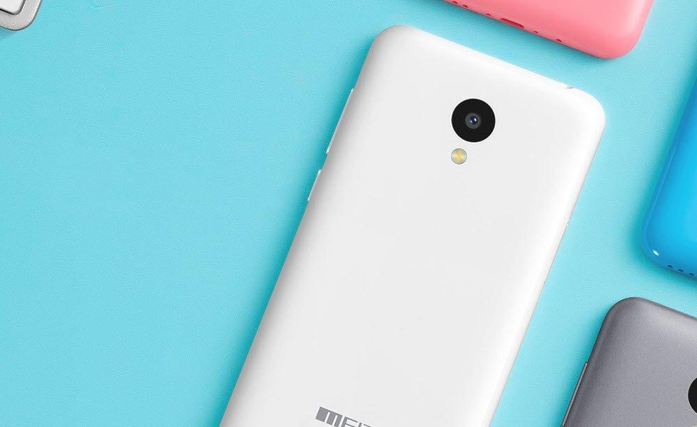 MEIZU M2 4G Smartphone