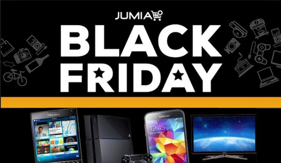 jumia brings back black friday discount sales to uganda. Black Bedroom Furniture Sets. Home Design Ideas