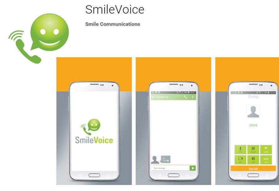 SmileVoice