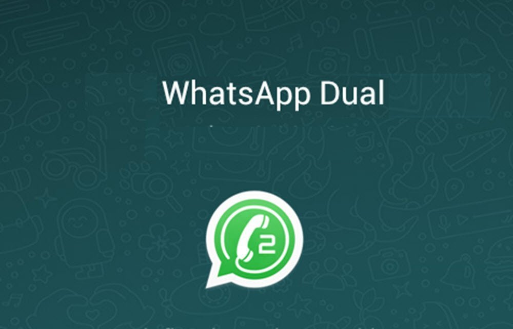 how to use one whatsapp account on two phones