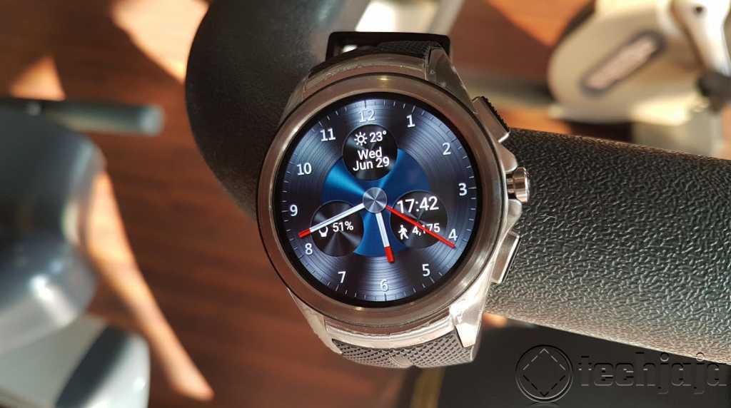 LG Watch Urbane_ 1