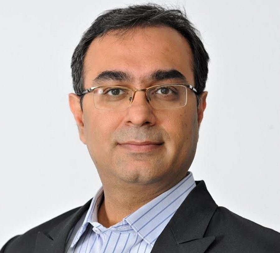Deepak Bhatia airtel CCO