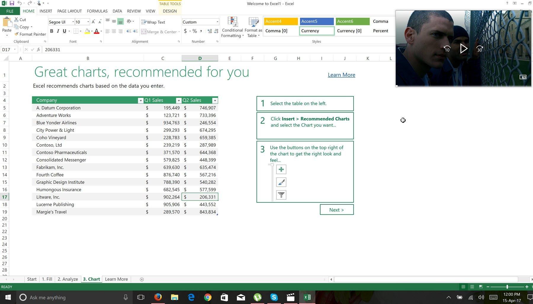 Windows 10 Picture in Picture