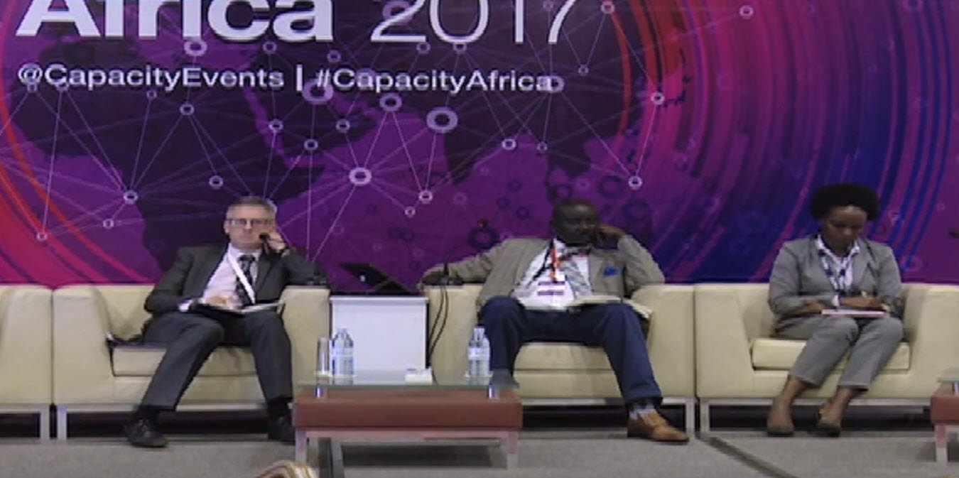 Capacity Africa Conference 2017