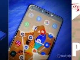 5 unique features of the Tecno Spark 2 KA7  All the Tecno