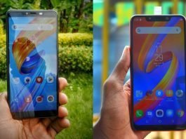 Tecno Spark 2 KA7: Specs, First impressions, price and where to buy